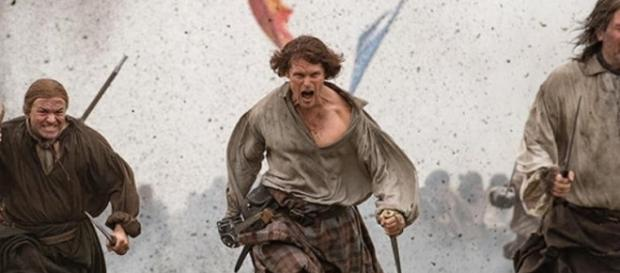 First look at Outlander Season 3 / Photo via Entertainment Weekly