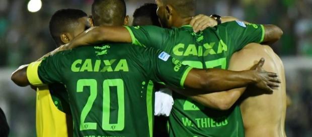 In Brasile si piangono i giocatori della Chapecoense