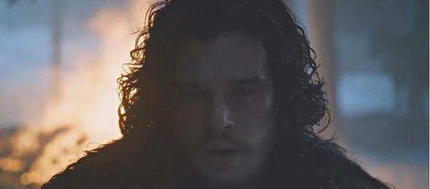 Jon Snow real's name. Screencap: AnneSoshi via YouTube