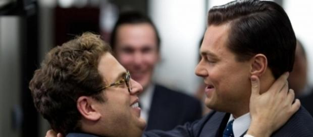 Leonardo DiCaprio, Jonah Hill, and Clint Eastwood may team up for ... - consequenceofsound.net