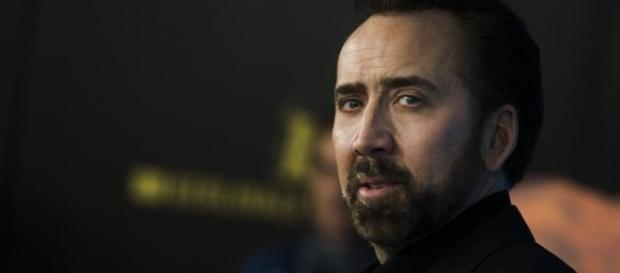 Nicolas Cage: 'Regret Is a Waste of Time' - newsweek.com