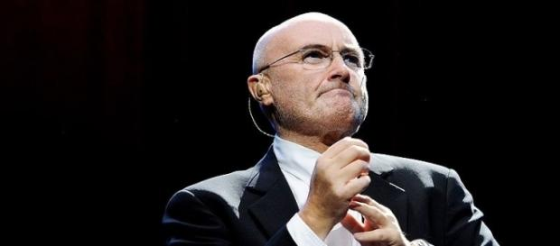 Phil Collins Opens Up About His Battles with Booze and Fame in Not ... - people.com