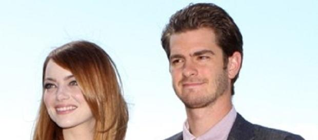 Source: Wikimedia Eva Rinaldi: Why did Andrew Garfield get so crazy skinny?