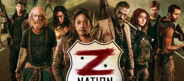 Syfy anuncia nueva temporada de Z Nation