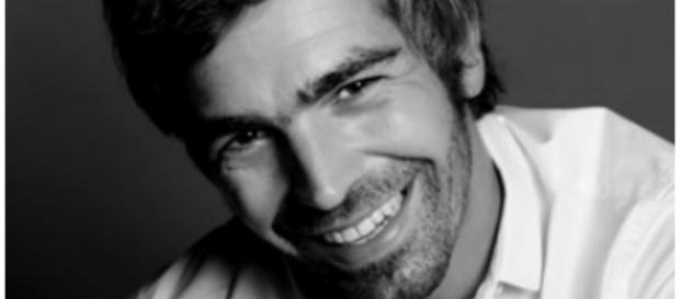 #Telecinco #Sálvame El novio macizo de #RaquelBollo