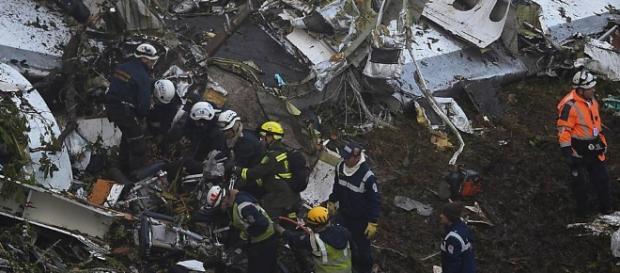 Veja perfis de jornalistas mortos em tragédia em voo da ... - com.br