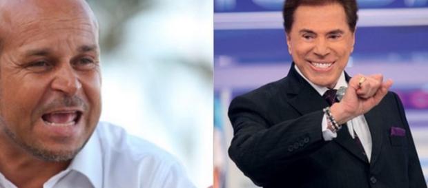Vidente diz que Silvio irá morrer