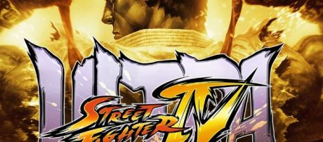 Street Fighter Ultra - CC BY -