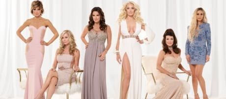 The Real Housewives of Beverly Hills Season 7 Trailer Features ... - eonline.com