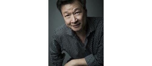 Actor Tzi Ma, Photo courtesy of Diana Ragland, used with permission