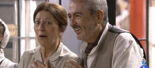 Anticipazioni spagnole Una Vita, trame puntate 7-8-9-10-11 novembre 2016