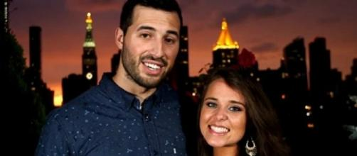 Are Jinger Duggar And Jeremy Vuolo Getting Married This Weekend ... - inquisitr.com