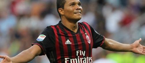 Bacca è pronto a dire addio al Milan