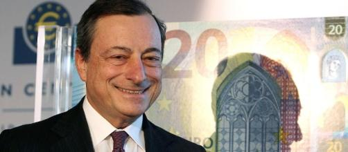 BCE: le nuove sfide per Draghi   Wall Street Italia - wallstreetitalia.com