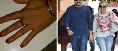 Belén Esteban y Miguel se casarán en 2017.