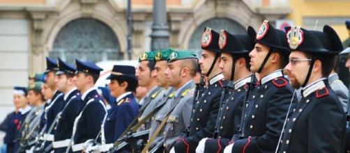 Concorsi Forze Armate: si superavano dietro pagamento