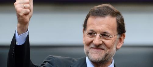 El señor presidente; Mariano Rajoy