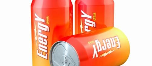 Energy drink e danni al fegato