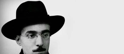 Fernando Pessoa. Foto: Liberalia Ediciones