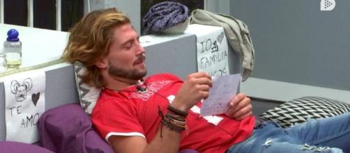 GH17: ¡¡Fernando podría ser expulsado en las próximas horas por ESTO!!