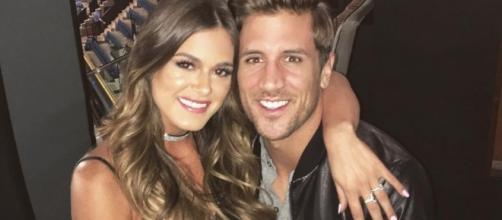 JoJo Fletcher And Jordan Rodgers Hit The Mohegan Sun Amid Rumors ... - inquisitr.com