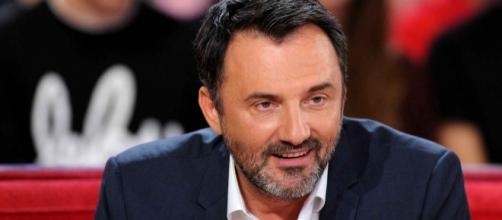 L'animateur de France 2, Frédéric Lopez fait son coming out à l'antenne (SIPA/France 2)