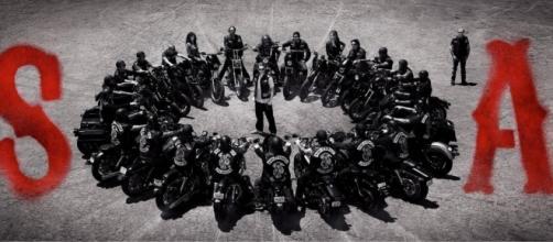 La série Sons Of Anarchy s'est achevée en 2014