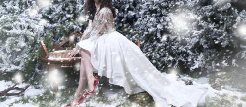 Laura Xmas, il nuovo album natalizio di Laura Pausini.