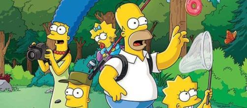 Los Simpson tendrán dos temporadas más