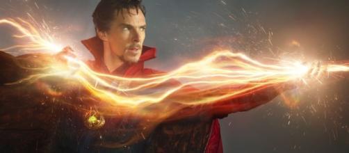 Marvel's Doctor Strange Premiere | Marvel's Doctor Strange ... - marvel.com