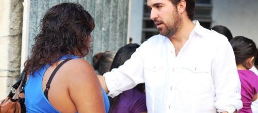 Pablo Gamboa preside comisión y cumple compromiso de campaña