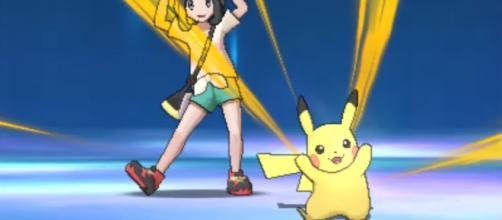 Pokemon Sole e Luna: ecco tutti gli eventi con ricompensa nella demo.