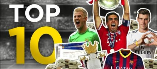 Pro Soccer: The 10 Most Valuable Soccer Teams in the World in 2014 - blogspot.com