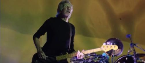 Roger Waters attacca i vecchi Pink Floyd e Donald Trump
