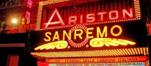 Sanremo 2016, al via la 66°edizione del festival della canzone ... - siciliajournal.it