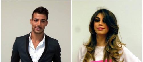 Uomini e Donne, Aldo Palmieri e Alessia Cammarota