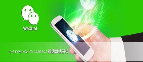 WeChat, la più diffusa app cinese che sta spopolando nel mondo