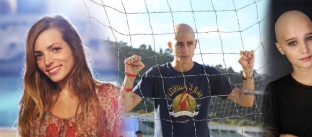 Braccialetti Rossi 2, Leo diviso tra Cris e Nina - movietele.it
