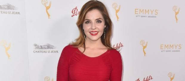 Days Of Our Lives': Jen Lilley Teases Theresa Donovan Faces More ... - inquisitr.com