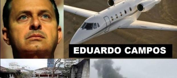 Eduardo Campos - Foto/Reprodução