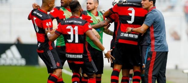 Flamengo x Botafogo: assista ao vivo