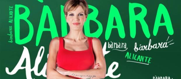 #GH17: #Bárbara tiene que abandonar la casa por motivos familiares
