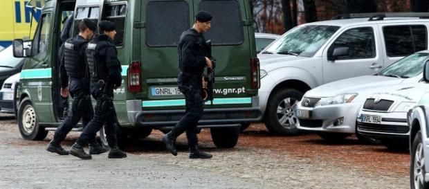 GNR e PJ prosseguem as buscas para capturar Pedro Dias.