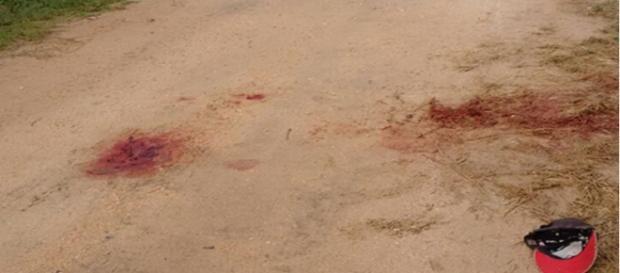 Jovem é assassinado com um tiro à queima roupa