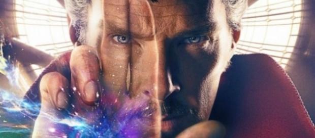 """Lanzan el trailer de """"Doctor Strange"""", nueva película de Marvel ... - elintransigente.com"""