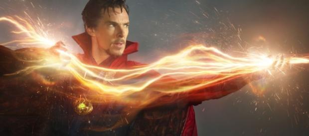 Marvel's Doctor Strange Premiere   Marvel's Doctor Strange ... - marvel.com