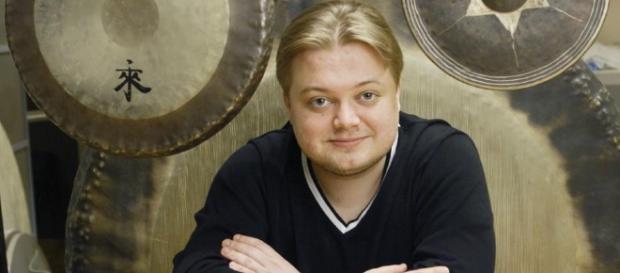 Mikko Franck, direttore musicale de L'Orchestre Philharmonique de Radio France