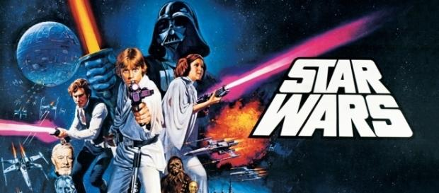 Movie Night: Star Wars IV- A New Hope | PS 9 Brooklyn - ps9brooklyn.org