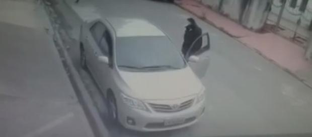 PM reage a assalto e mata três em São Paulo