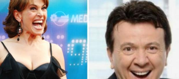 """Pupo: """"Barbara D'Urso? Una mia ex. Ora sembra Cassano grasso"""". E ... - kataweb.it"""